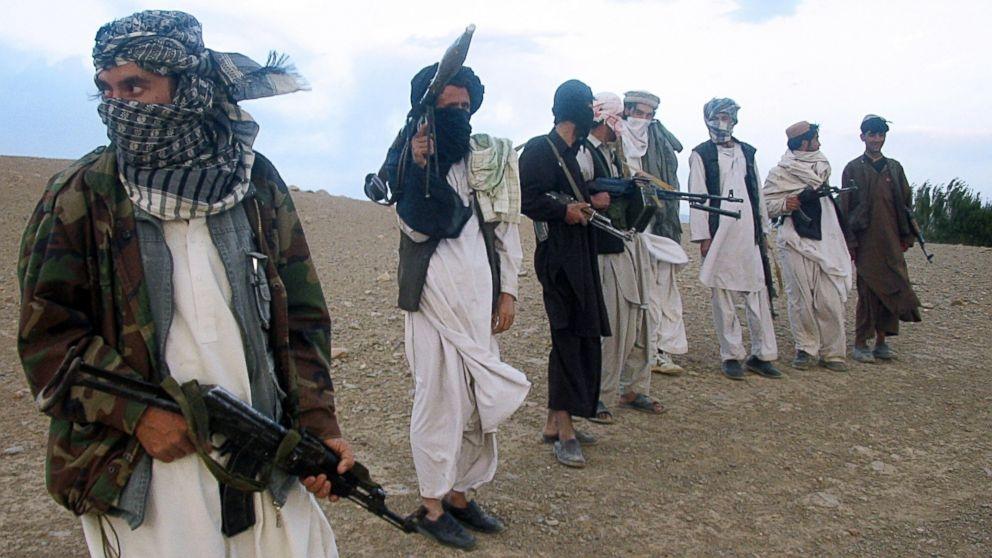 The Taliban Threat